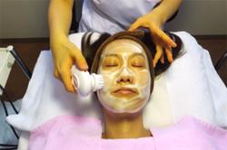 起泡性洗顔2